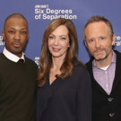 BWW TV: Allison Janney & Company Get Ready to Bring SIX DEGREES OF SEPARATION back to Broadway