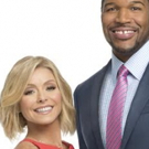 Scoop: LIVE WITH KELLY AND MICHAEL - Week of December 7, 2015