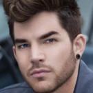 Adam Lambert Announces Dates for U.S. 'Original High' Tour!