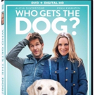 Alicia Silverstone & Ryan Kwanten star in Who Gets The Dog?, Available on Digital HD 9/13