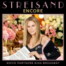 Photo Flash: Cover Art Released for Barbra Streisand's ENCORE Album!