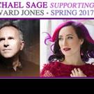 Rachael Sage to Join Howard Jones on Spring 2017 Tour