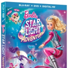 BARBIE STAR LIGHT ADVENTURES Coming to Theaters Nationwide This July