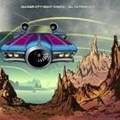 Quaker City Night Hawks Release New Album EL ASTRONAUTA
