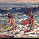 Exclusive Art Exhibit on Loan from Dawson Cole Fine Art Debuts at The Ritz-Carlton, Laguna Niguel
