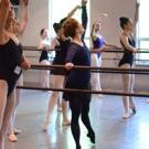 Princeton Ballet School Announces Placement Class Schedule for Fall 2016