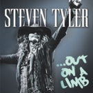 Steven Tyler's OUT ON A LIMB Tour to Stop in Atlanta This Fall
