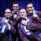 BWW Review: FOREVER PLAID Musically Encourages Everyone to Follow Their Dream