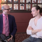 Backstage with Richard Ridge: Tony Nominee Mike Faist Reveals How He Found His Connor Murphy