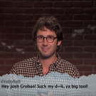 VIDEO: Josh Groban, Demi Lovato & More Read #MeanTweets Music Edition