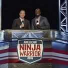 NBC's AMERICA NINJA WARRIOR Selects Host Cities for Upcoming Summer Season