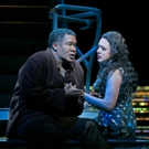 Susanna Phillips and Eric Owens Star in L'AMOUR DE LOIN at Great Performances at the Met, 4/2