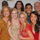 Photo Flash: Cast of THE WIZARD OF OZ Celebrates Opening Night at The Muny!