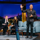 VIDEO: Vin Diesel Auditions for Carpool Karaoke on LATE LATE SHOW