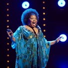 Amber Riley Forced to Sit Out DREAMGIRLS Following Pneumonia Diagnosis