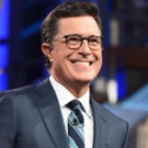 Stephen Colbert to Host 69TH PRIMETIME EMMY AWARDS