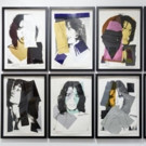'Andy Warhol: Revisited' Opens at Revolver Gallery in Bergamot Station