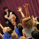 Photo Flash: SCHOOL OF ROCK's Alex Brightman Mentors Broadway Artists Alliance Students