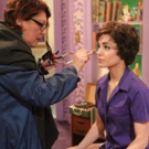 Photo Flash: FOX Shares Behind-the-Scenes Pics of GREASE: LIVE Broadcast!
