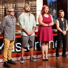 Top Three Home Cooks Announced on FOX's MASTERCHEF