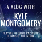BWW Feature: VLOG (Part Two - Blocking and a Haircut) - KING O' THE MOON at Circle Theatre