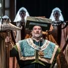 BWW Review: DIE MEISTERSINGER VON NÜRNBERG, Royal Opera House