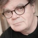 The Cincinnati Arts Association Presents An Evening with Garrison Keillor