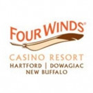 Comedian Sebastian Maniscalco to Perform at Four Winds New Buffalo This July