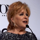 VIDEO: Bette Midler Keeps Talkin' Backstage with More HELLO, DOLLY Thanks