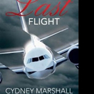 Cydney Marshall Releases THE LAST FLIGHT