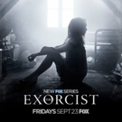 First Look - Head-Spinning Poster Art for FOX's Psychological Thriller THE EXORCIST!