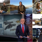 CBS EVENING NEWS Posts Best Audience Delivers Since February 2015