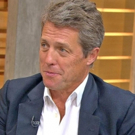VIDEO: Hugh Grant Talks New Film 'Florence Foster Jenkins' on GMA
