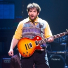 The Theater People Podcast Welcomes SCHOOL OF ROCK's Alex Brightman