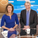 CBS THIS MORNING Posts Network's Closest Competitive Position to NBC in 22 Years