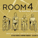 Marina & Nicco's New Comedy About Race, ROOM 4, Comes to The PIT