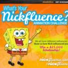 Nickelodeon Announces First-Ever Animation Scholarship Challenge