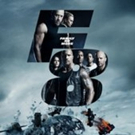 THE FATE OF THE FURIOUS Becomes Top 4DX Film of the Year
