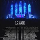 Tchami Announces Massive 32-Date Prophecy Tour