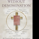 Roy Perkins Releases WITHOUT DENOMINATION