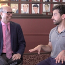 Backstage with Richard Ridge: FALSETTOS Star Brandon Uranowitz Gets His Second Shot at Tonys Glory!