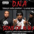 "Serious Pimp Records Releases Sons of NWA's ""Straight Outta Compton"" EDM Remix"