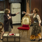 BWW Review: Lindsay Crouse Enlivens LETTICE AND LOVAGE at Gloucester Stage Company