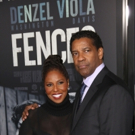 Photo Coverage: Denzel Washington & Viola Davis Walk the Red Carpet for FENCES NYC Premiere