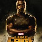 Netflix Releases Key Art for Original Series MARVEL'S LUKE CAGE