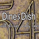 BWW TV: DINE & DISH with Jennifer Ashley Tepper and Special Guests Nick Blaemire, Rita Gardner & Tom Jones!