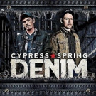 Cypress Spring Premieres Title Track 'Denim' off Debut Album