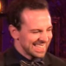 VIDEO: SOMETHING ROTTEN!'s Rob McClure Sings a Sweet, Jazzy Arrangement of Rodgers & Hart's 'Manhattan' at Feinstein's/54 Below