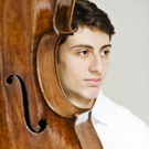 The Lisa Smith Wengler Center for the Arts Presents Cellist Narek Hakhnazaryan, 4/10