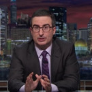 VIDEO: John Oliver Takes On 'Clickbait' Journalism on LAST WEEK TONIGHT